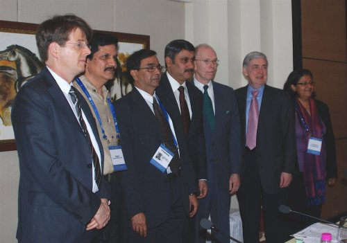 India CEO Summit group photo 2 500