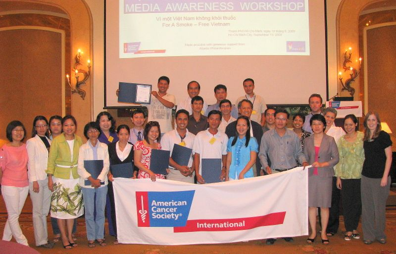 Vietnam media group Ho Chi Minh City
