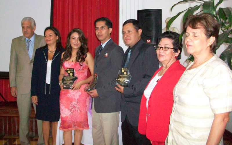 Guatemala tobacco control awards