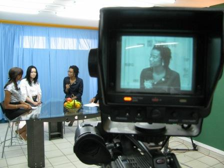 Loyce+Awatef at STV (web2)