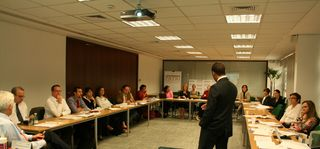 Brazil Advocacy Training Nov 19 2012